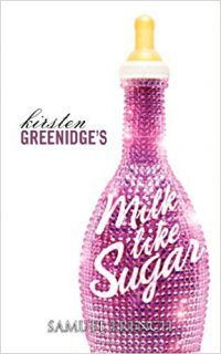 Cover of Milk Like Sugar in 50 Must-Read Plays by Women