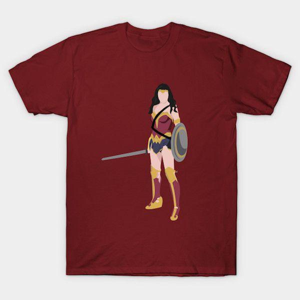 minimalist-wonder-woman-t-shirt