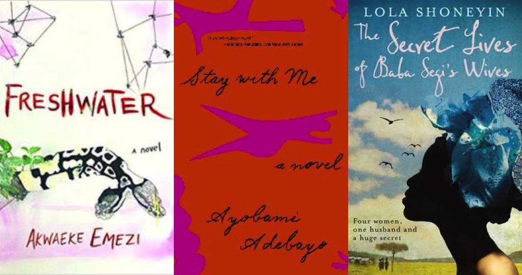 10 Books By Nigerian Authors With Feminist Themes