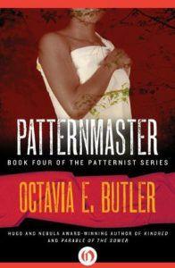 patternmaster-octavia-butler