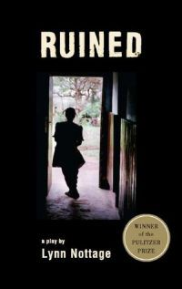 Cover of Ruined in 50 Must-Read Plays by Women