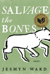 jesmyn ward salvage the bones cover greek or roman myth