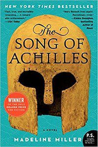 Song of Achilles By Madeline Miller | BookRiot.com