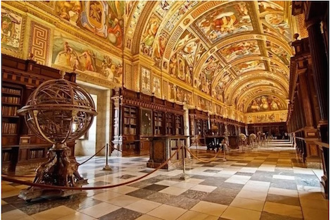 25 Libraries Every Voracious Reader Must Visit: Critical Linking, April 8, 2018