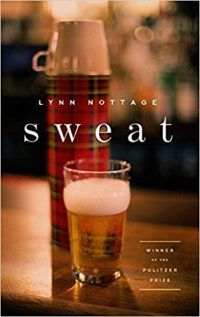 Cover of Sweat in 50 Must-Read Plays by Women