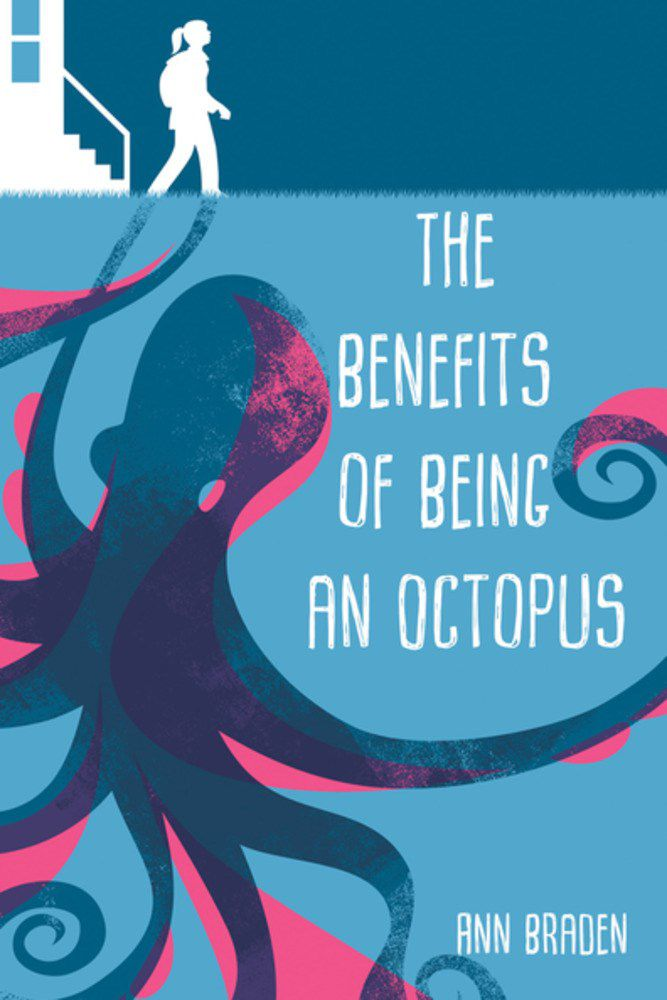 the-benefits-of-being-an-octopus-book-cover