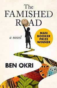 Book cover of The Famished Road by Ben Okri