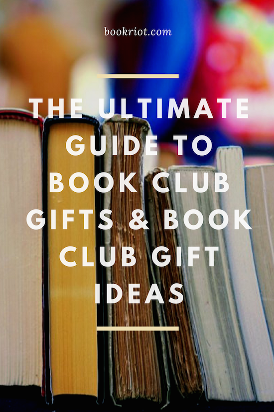 book club gifts | book club gift ideas | guide to book club gifts | book clubs | book club | #bookclub | #bookclubs | #giftguides | gift guides