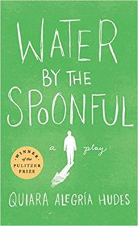 Cover of Water by the Spoonful in 50 Must-Read Plays by Women