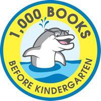 1000 BOOKS BEFORE KINDERGARTEN Summer Reading Program