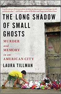 The Long Shadow of Small Ghosts Book Cover