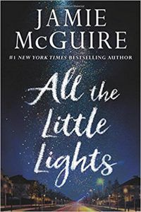 all the ligght lights by jamie mcguire book cover