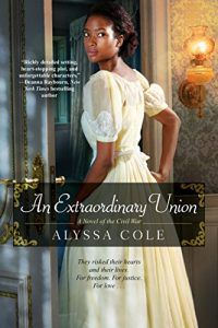 An Extraordinary Union by Alyssa Cole cover