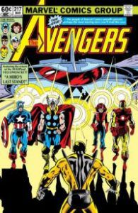 Avengers by James Shooter Bob Hall Dan Green Christie Scheele Jon Rosen and Jim Sallcrup