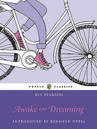 Cover of Awake and Dreaming by Kit Pearson in 50 Must-Read Canadian Children's and YA Books | BookRiot.com
