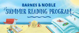 Barnes & Noble Summer Reading Program | Best Summer Reading Programs for Kids | BookRiot.com