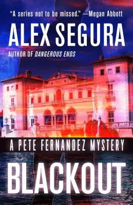 blackout by alex segura cover