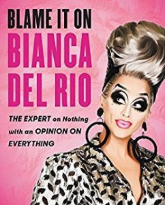 The Library Is Open: 10 Books for RUPAUL'S DRAG RACE Fans