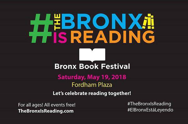 bronx book festival