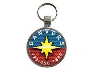 marvel dog id   superhero accessories for dogs   bookriot.com