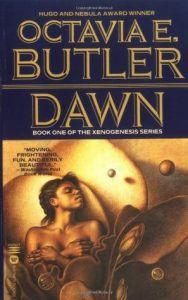 Dawn Xenogenesis Book 1 by Octavia Butler