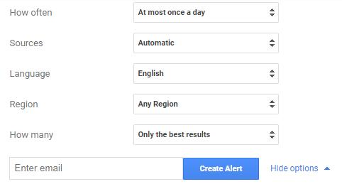 Google Alerts Book News 3