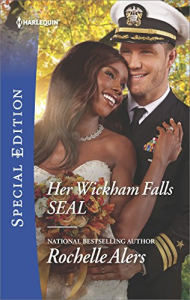 Her Wickham Falls SEAL by Rochelle Alers