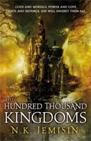 Cover for A Hundred Thousand Kingdoms by N.K. Jemisin