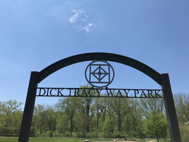 Rich Bookish History and Literacy Love Is Alive in Literary Woodstock, IL | BookRiot.com