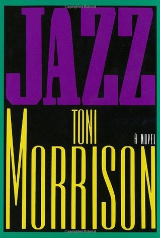 Jazz by Toni Morrison book recommendations