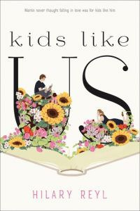 Kids Like Us by Hilary Reyl | 50 Must-Read Books About Neurodiversity | BookRiot.com