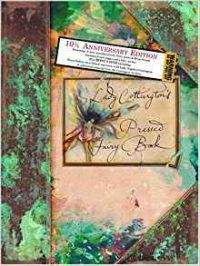 Book cover of Brian Froud's Lady Cottington's Pressed Fairy Book