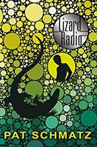 lizard radio book cover