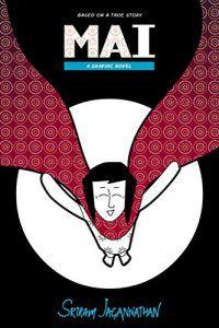 MAI - A Graphic Novel by Sriram Jagannathan