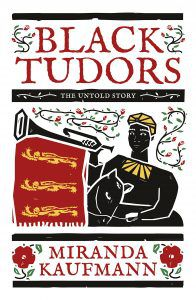 50 Must-Read Books about Tudor England