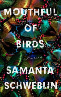 Mouthful of Birds by Samanta Schweblin. 2019 New Releases In Translation