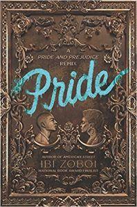 Pride by Ibi Zoboi book cover
