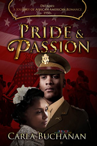 Pride and Passion by Carla Buchanan