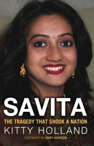 savita the tragedy that shook a nation by kitty holland cover
