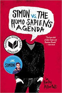 simon vs the homo sapiens agenda book cover