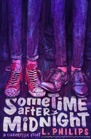 sometime after midnight by l philips cover