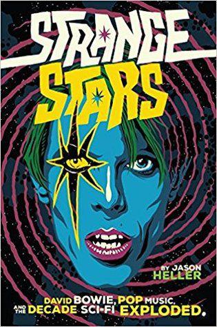 strange stars by jason heller cover