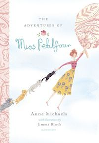 Cover of The Adventures of Miss Petitfour in 50 Must-Read Canadian Children's and YA Books | BookRiot.com