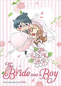 The Bride Was a Boy cover by Chii