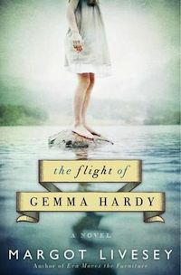 Cover of The Flight of Gemma Hardy by Margot Livesey in Literary Tourism: Scotland | BookRiot.com