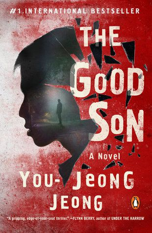 The Good Son by You-jeong Jeong cover image