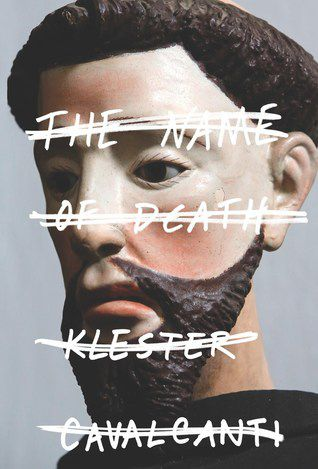 the name of death by klester cavalcanti cover