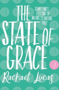 The State of Grace by Rachael Lucas | 50 Must-Read Books About Neurodiversity | BookRiot.com