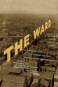 the ward cover