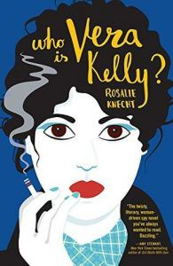 who is very kelly by rosalie knecht cover
